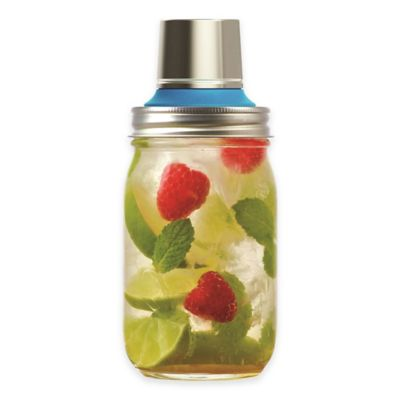 Jarware™ Cocktail Shaker