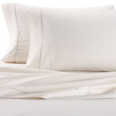 Ivory Standard / Queen Pillowcase