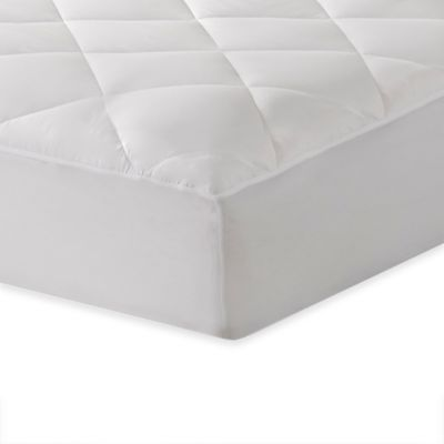 Madison Park Signature 1000 Thread Count Queen Mattress Pad