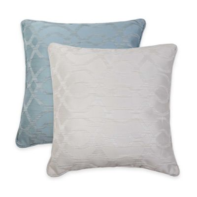 VCNY Throw Pillows