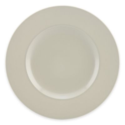 kate spade new york Larabee Dot Grey Accent Plate