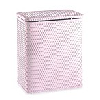 Crystal Pink Chelsea Hamper by W.C. Redmon