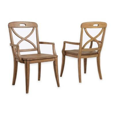 Panama Jack Arm Chairs