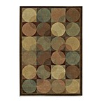 Shaw Living Origins Collection Luna 7-Foot 8-Inch x 10-Foot-Inch Room Size Rug