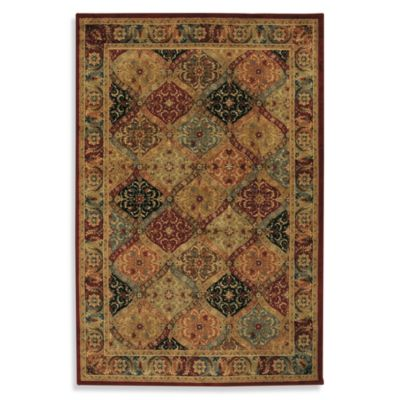 "Shaw Living® Accents Collection Mayfield 93"" x 130"" Room Size Rug"