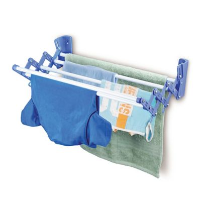 Bonita Wonderwall Extra-Small Wall-Mounted Drying Rack