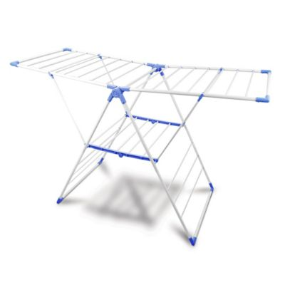 Plastic Clothing Drying Rack