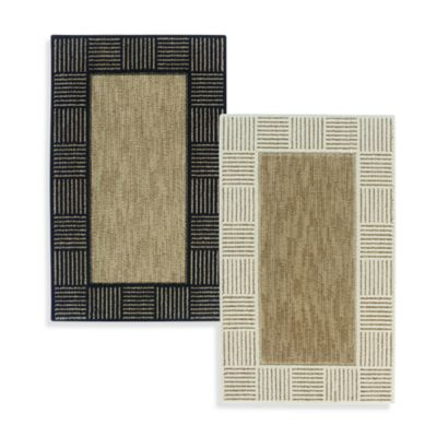 Block Room Size Rugs