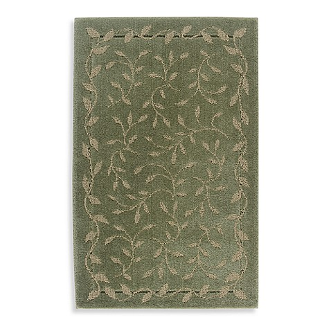 Level Cut Peridot Accent Rugs - Bed Bath & Beyond
