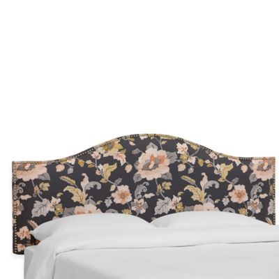 Spotted Bedroom Furniture Headboards