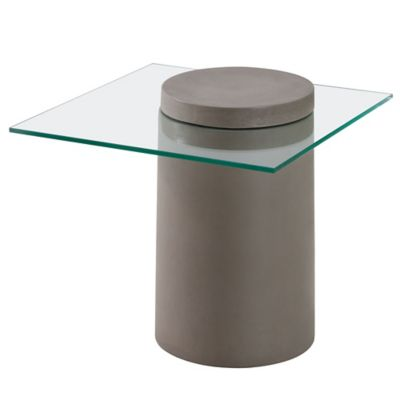 Zuo® Monolith Side Table