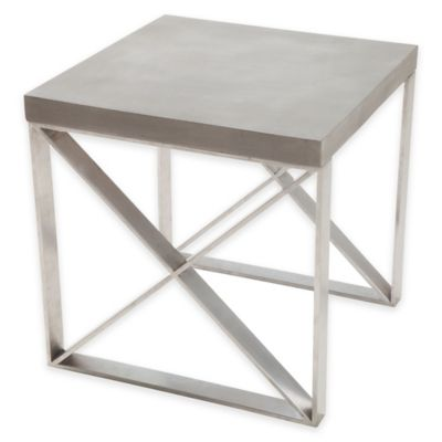 Zuo® Paragon Side Table