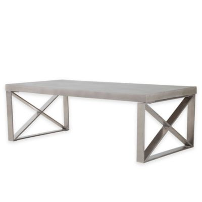 Zuo® Paragon Coffee Table