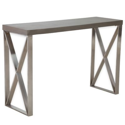 Zuo® Paragon Console Table