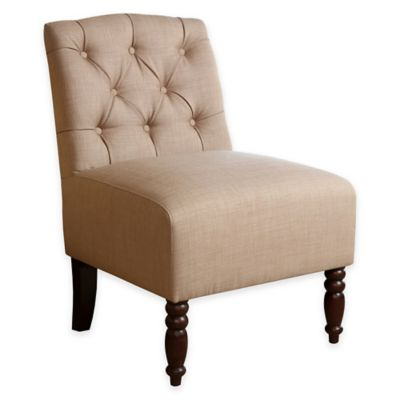 Abbyson Living® Edgewood Chair in Beige