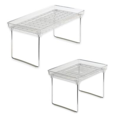 Plastic Shelf Cabinet