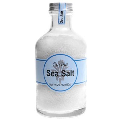 La Collina Toscana 20.7 Oz. Salt Crystals