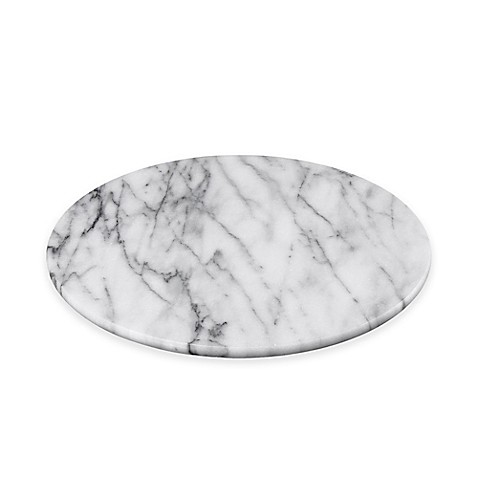 Bed Bath And Beyond Marble Round