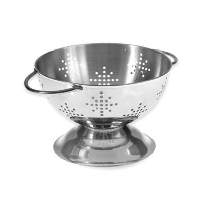 Stainless Colander
