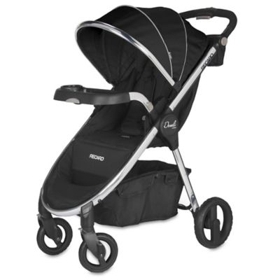 Luxury Stroller