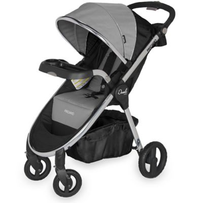 Granite Full Size Strollers