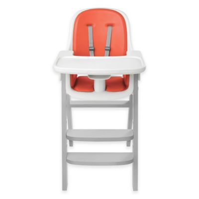 Sprout Chair in Orange High Chairs