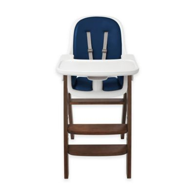 OXO Tot® Sprout™ High Chair in Navy/Walnut