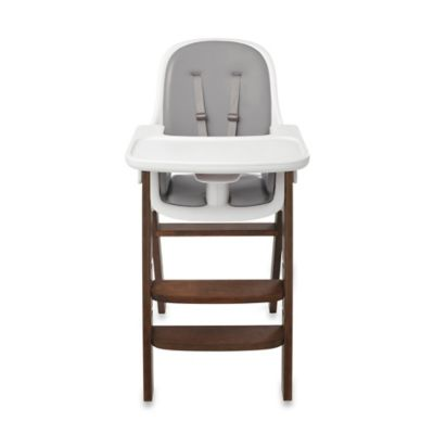 OXO Tot® Sprout™ High Chair in Grey/Walnut