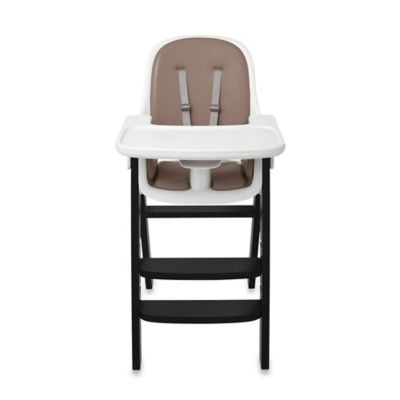 OXO Tot® Sprout™ High Chair in Taupe/Black
