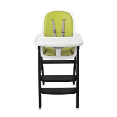 OXO Tot® Sprout™ High Chair in Green/Black
