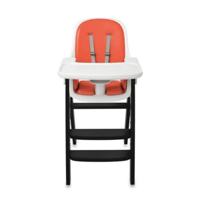 OXO Tot® Sprout™ High Chair in Orange/Black