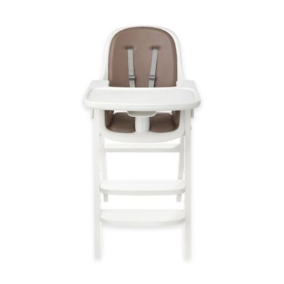 OXO Tot® Sprout™ High Chair in Taupe/White