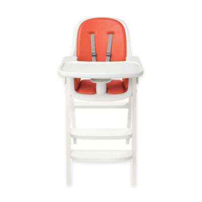 OXO Tot® Sprout™ High Chair in Orange/White