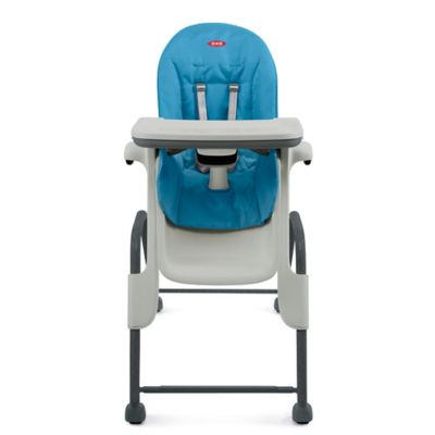 Tool-free High Chair