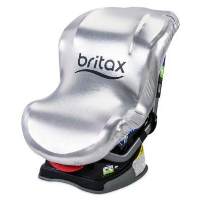 Silver Car Seat Accessories