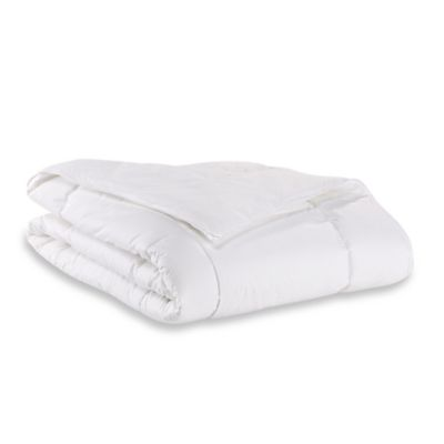 The Seasons Collection® Light Warmth Down Alternative Twin Comforter
