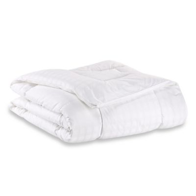 The Seasons Collection® 400-Thread-Count Year-Round Warmth Down Alternative Twin Comforter