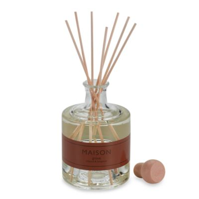 Maison Reed Diffuser in Grove