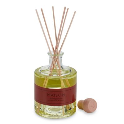 Maison Reed Diffuser in Pomegranate