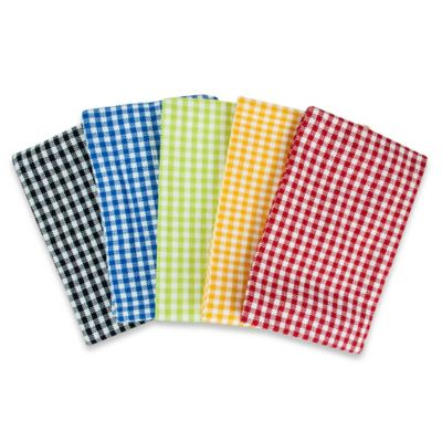 BBQ Heavyweight Cotton Kitchen Towels (Set of 5)