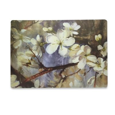 Spring Branch Laminated Placemat