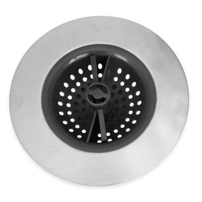 Sink Things No Clog Sink Strainer