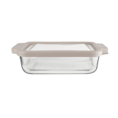 Glass Cake Bakeware