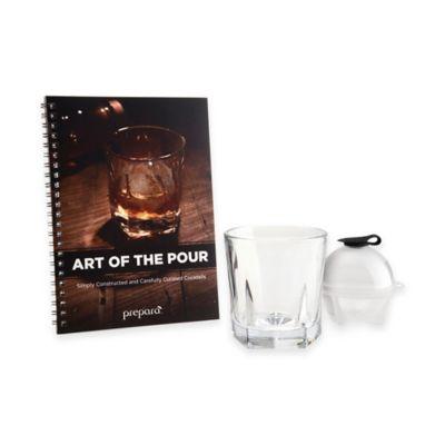 """Prepara® """"Art of the Pour"""" Gift Set"""