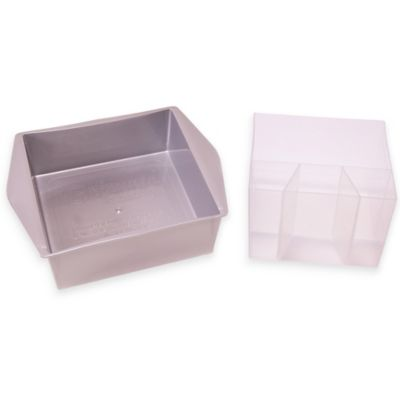 7.5-Inch Square Rapid Brownie Baker