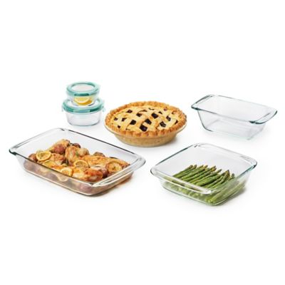 Baking Dishes Set