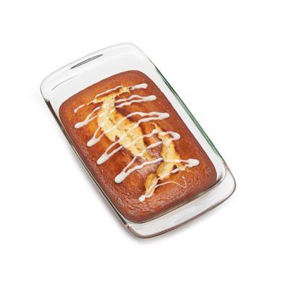 Glass Loaf Dish