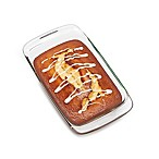 OXO Good Grips® 1.6 qt. Glass Loaf Baking Dish