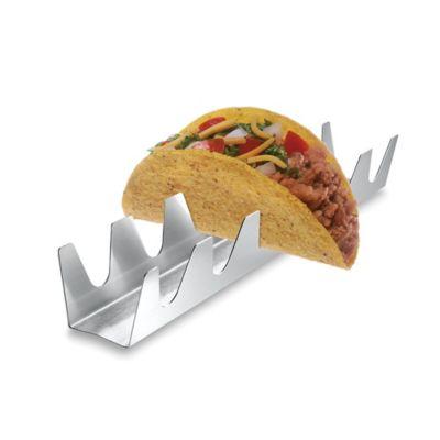 Dishwasher Safe Taco Rack