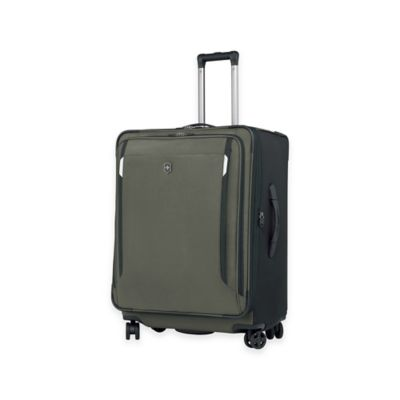 Victorinox® WERKS 5.0 27-Inch Expandable Wheeled Global Upright in Olive